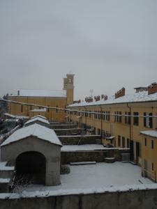 Neve a Torre Pellice