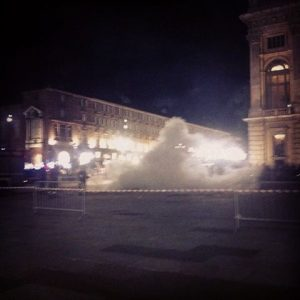 Fuoco de Torino