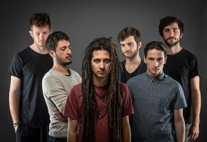 Intervista ai Rebel Rootz