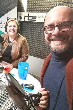 Quarto Divino, 15 minuti di belle chiacchiere intorno al mondo del buon bere. Con la sommelier Paola Forneris.