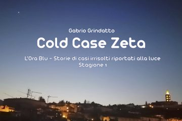 L'Ora Blu - cold case zeta - stagione 1